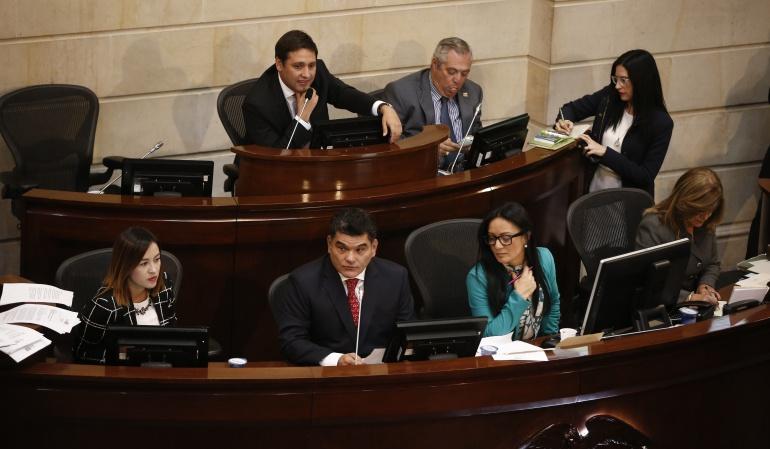 Jorge Pretelt destitución: Niegan intervención a procurador y defensa de Pretelt en Senado