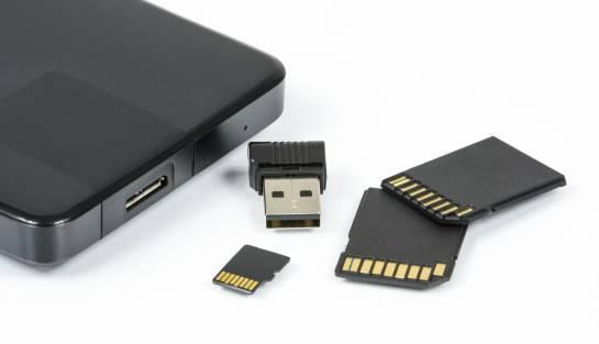 Consejos para aumentar la durabilidad de su USB: Cinco consejos para que su memoria USB no se dañe antes de tiempo