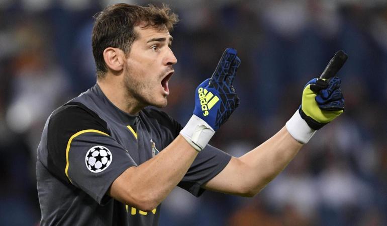 Lopetegui convocatoria no llama Iker Casillas: Lopetegui no cita a Casillas en su primera convocatoria como DT de España