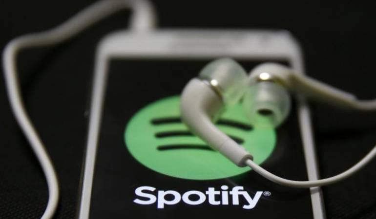Spotify: ¿Qué le cuenta a Spotify con la música que escucha?