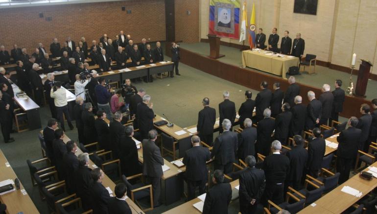 Jubileo de la Misericordia: Bogotá recibe el Jubileo Continental de la Misericordia