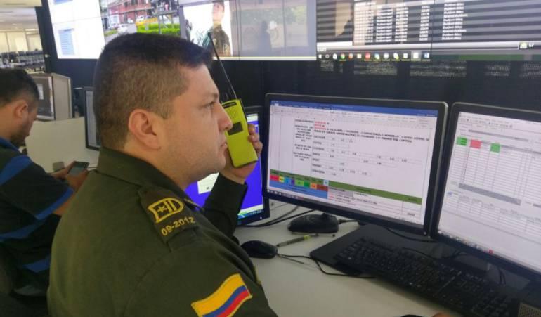 Implementación de tecnología para la seguridad en Colombia: Villavicencio, la ciudad sede de la implementación de tecnología para la seguridad