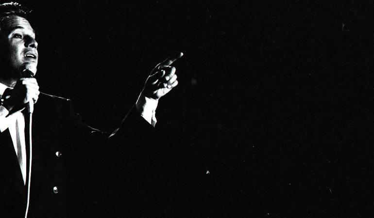 Juan Gabriel murió a los 66 años en Santa Monica, California.