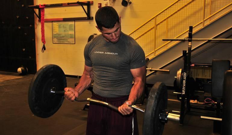 Ejercicios para aumentar el volumen muscular: Los mejores ejercicios para ganar masa muscular