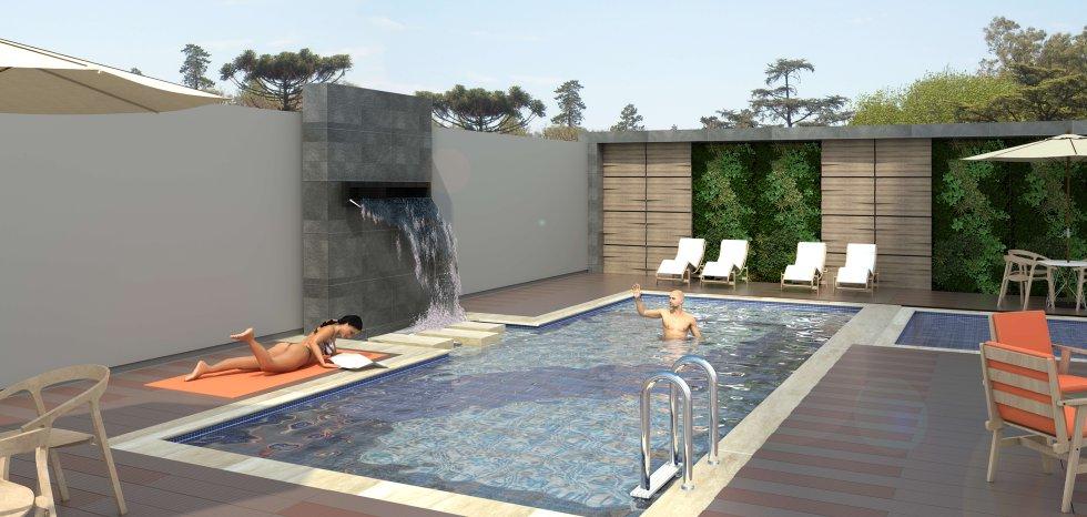 En fotos edificio rialto y urbanizaci n la bucaramanga - Numero di telefono piscina ortacesus ...