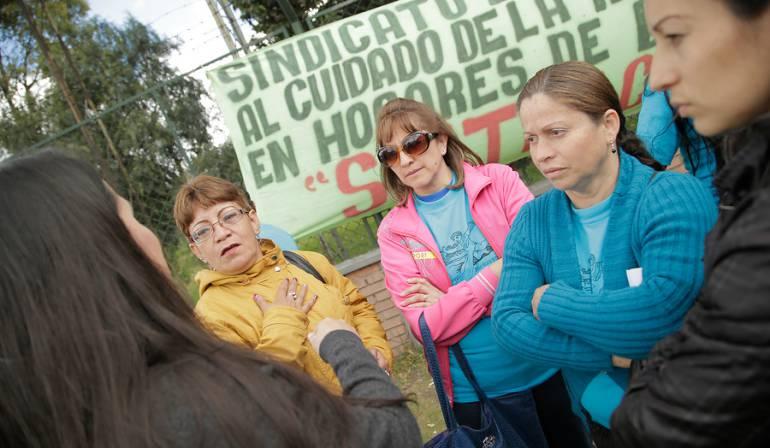 Corte ordena pagar salarios atrasados a madres comunitarias