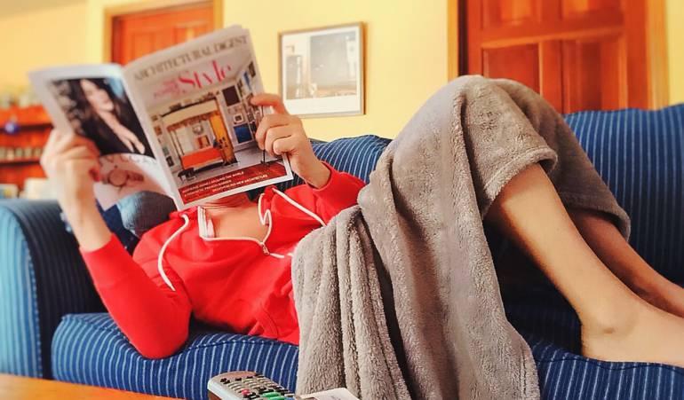 La lectura produce sueño ¿Cómo puede evitarlo?: ¿Por qué me duermo cuando leo y qué puedo hacer para evitarlo?