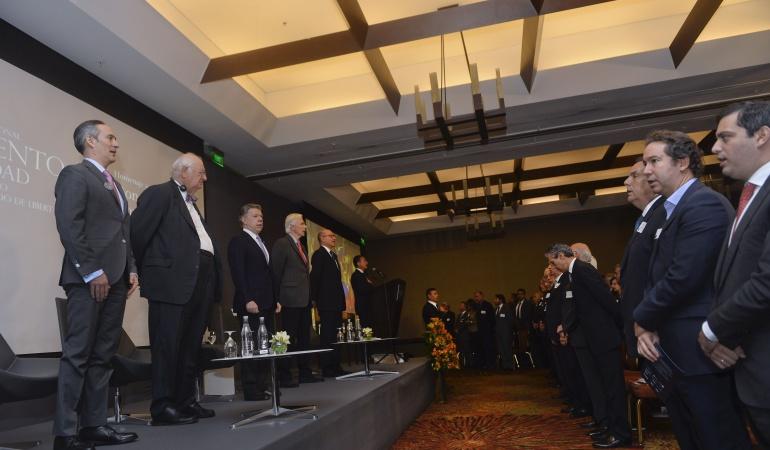 Los planteamientos del nobel de Economía Angus Deaton en Colombia