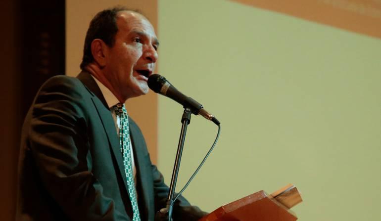 Argumentos oposición proceso paz: Carta de la CPI desvanece argumentos de la oposición sobre proceso de paz: Juan Carlos Henao