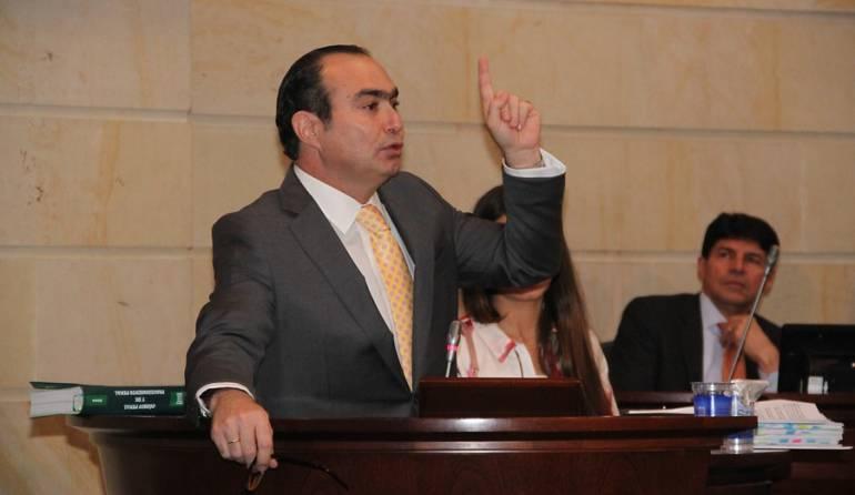 reemplazo Jorge Pretelt: Listo el reemplazo del suspendido magistrado Jorge Pretelt
