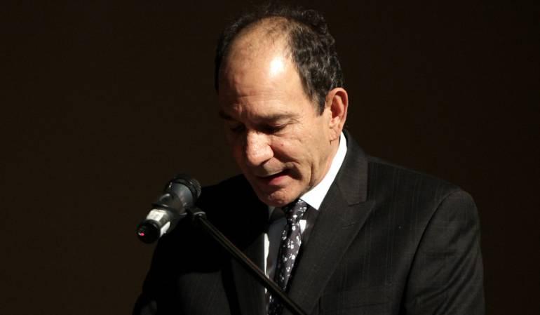 Empresarios crímenes justicia transicional: Los temores y rumores de los empresarios son infundados: Juan Carlos Henao