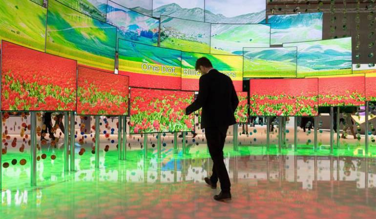 La IFA abre sus puertas: Abre la IFA, vitrina de novedades tecnológicas y antesala del futuro
