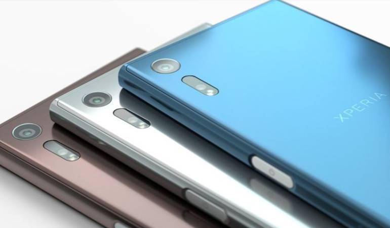 Sony presenta dos nuevos smartphones de su nueva Serie X: Sony se reivindica y saca lo mejor de su nueva Serie X en la IFA 2016