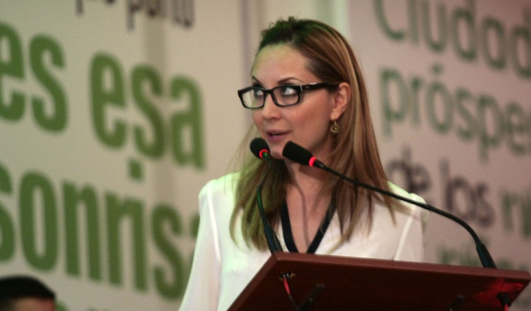 Investigan presunto detrimento de 418 millones en contrato de Natalia Springer