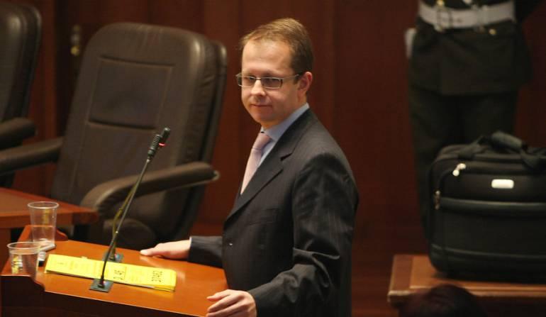Extradición de Andrés Felipe Arias se definirá al menos hasta enero