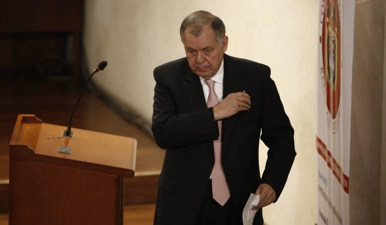 Presidente Correa asistirá a firma de la paz en Colombia