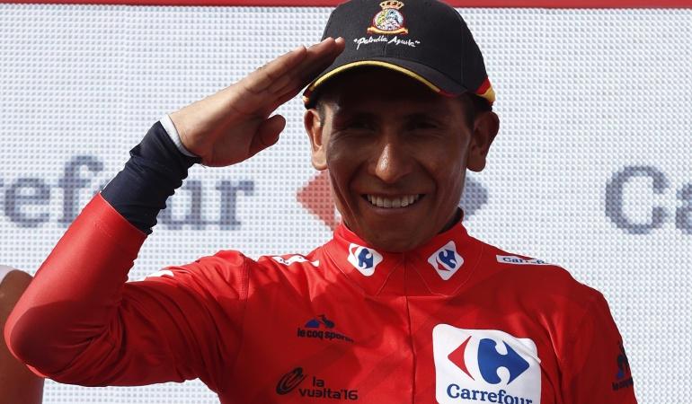 Paseo por Madrid Vuelta a España: Cibeles se prepara para la fiesta colombiana en La Vuelta