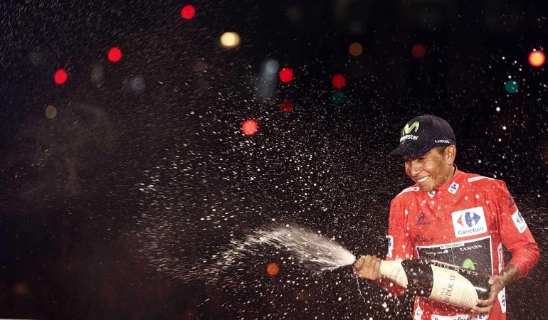 Encuesta Nairo Quintana mejor deportista colombiano de la historia: ¿Es Nairo Quintana el mejor deportista colombiano de la historia?