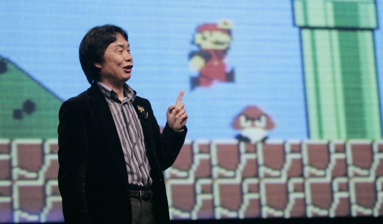 Mario Bros en iPhone: Los inversores ponen el foco en Nintendo tras el salto de Mario a los móviles