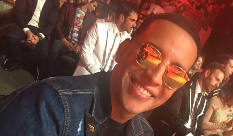 Cantante Daddy Yankee fue hospitalizado de emergencia en Colombia