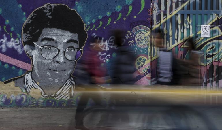 Asesinato de Jaime Garzón: Fallo de Jaime Garzón podría ir a la jurisdicción especial de paz: Consejo de Estado