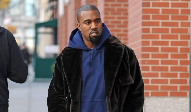 """Kanye West, """"Hubiera votado por Trump"""" y """"¡Construyan ese muro!"""": Las polémicas palabras de Kanye West por las que fue abucheado en un concierto"""