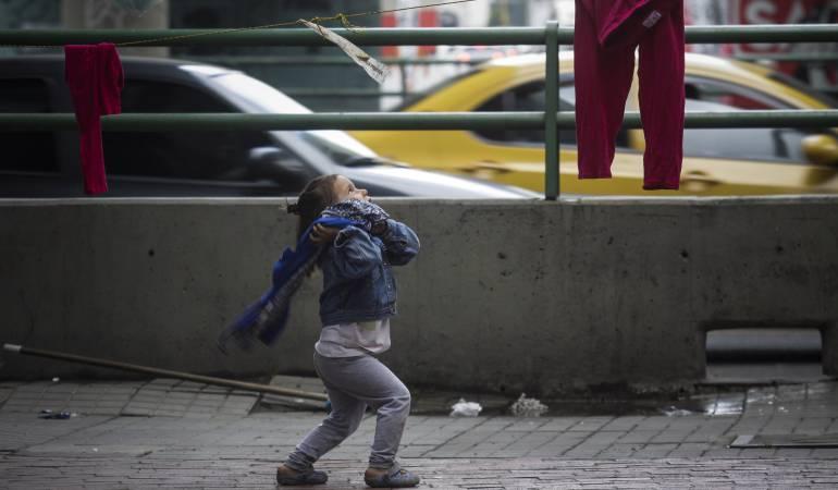 Corte pide mejores condiciones de educación como parte de la reparación para desplazados: Corte Constitucional pide mejorar políticas de educación para víctimas de desplazamiento