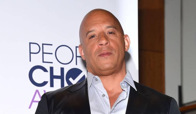Vin Diesel agradece por los consejos de Paul Walker: Vin Diesel es padre 'gracias' a Paul Walker
