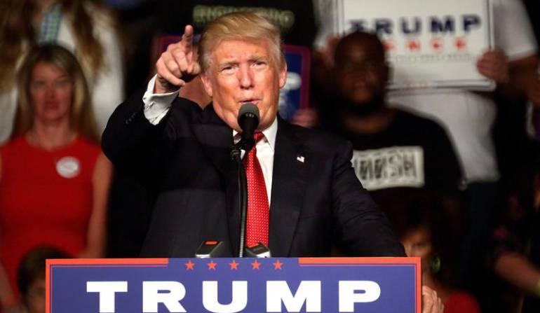 Demandan usuarios a Trump por bloquearlos en Twitter