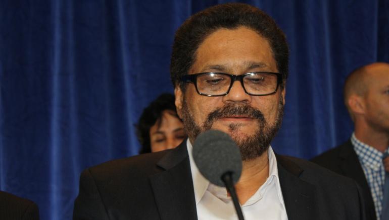 Nos duele la ingratitud de Santos con gobierno venezolano: Farc