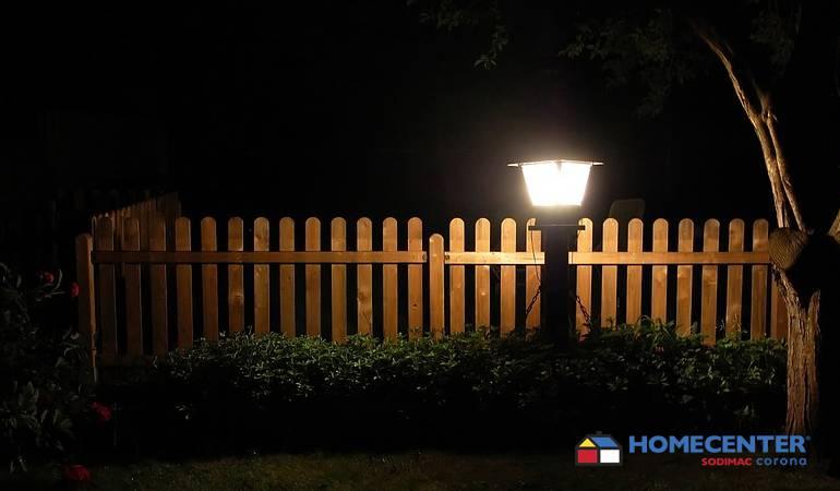 cómo iluminar un iluminar el jardín: Prácticos tips para iluminar el jardín
