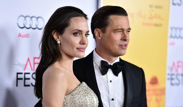 ¿A quién de sus hijos habría agredido Brad Pitt?