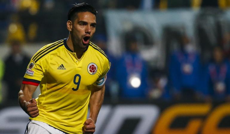 Encuesta convocatoria Falcao Selección Colombia Eliminatorias: ¿Convocaría a Falcao a la Selección para la próxima jornada de las Eliminatorias?