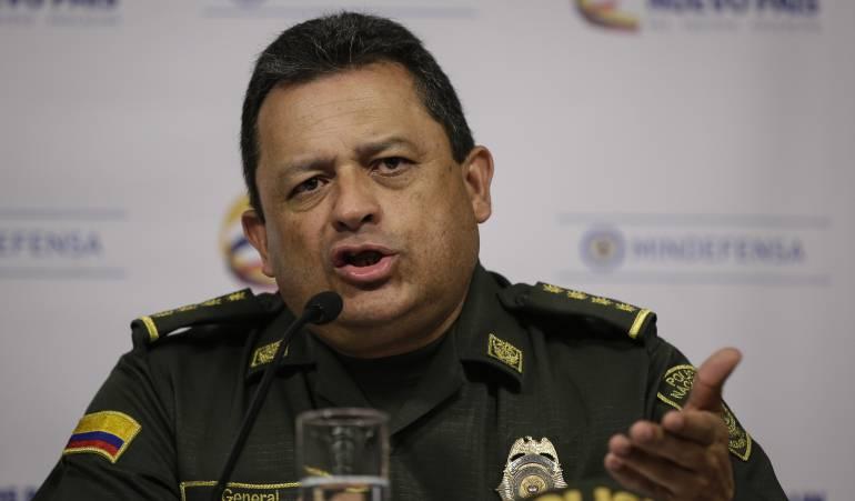 A.C.A.B., el acrónimo contra la Policía: El acrónimo contra la Policía en Colombia