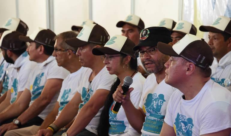 Corte Constitucional aplaude que Farc reconozcan la institucionalidad