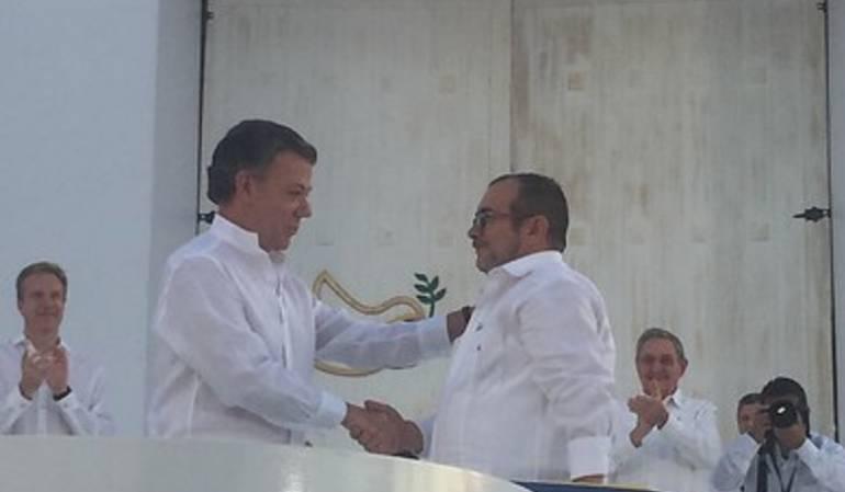 Mitos sobre el acuerdo de paz entre el gobierno colombiano y las FARC-EP II