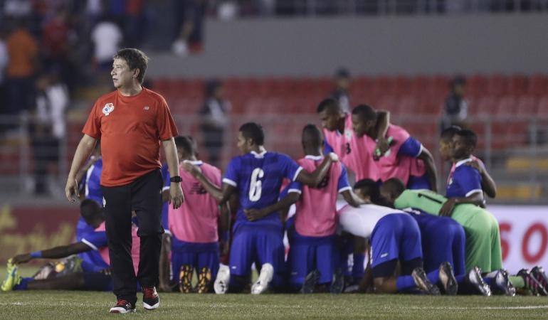 Convocatoria 20 jugadores Panamá México: 'Bolillo' Gómez llama a 20 jugadores para amistoso de Panamá ante México