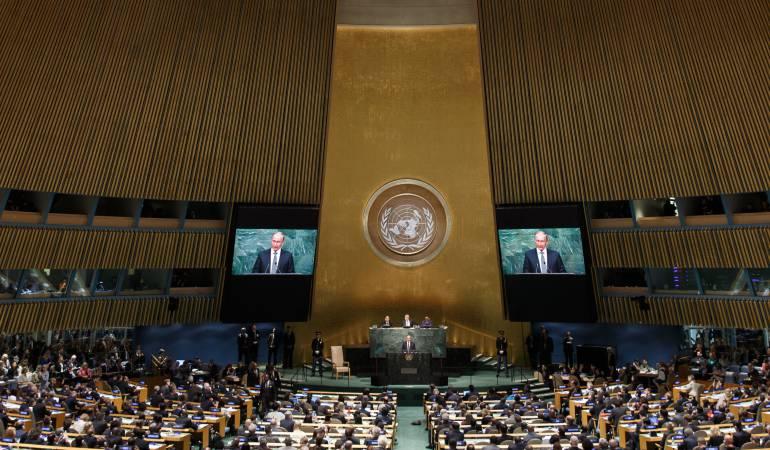 ONU respalda la generación de planes de aborto legal: Expertos de la ONU piden a los países dar acceso a abortos seguros y legales