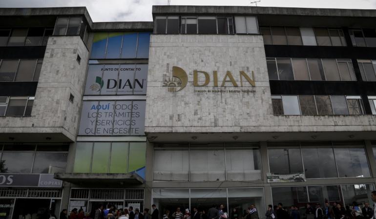 Evasión de impuestos: Colombia y Estados Unidos alistan acuerdo tributario