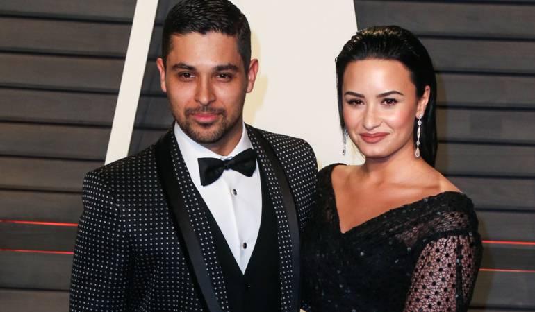 Demi Lovato: 'Mi relación con Wilmer estaba muy marcada por mi enfermedad'