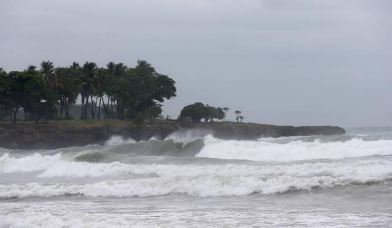 huracán Matthew: Cancelan vuelos entre R. Dominicana, Cuba y Providencia por huracán Matthew