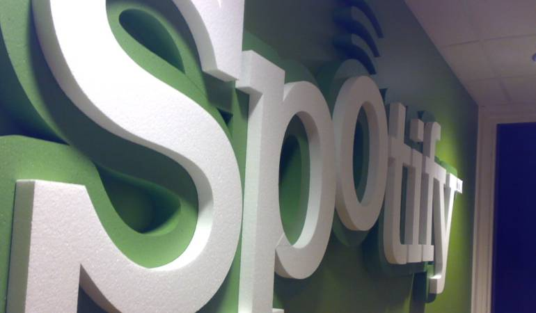 Spotify negocia con SoundCloud: Spotify podría estar pensando en adquirir Soundcloud