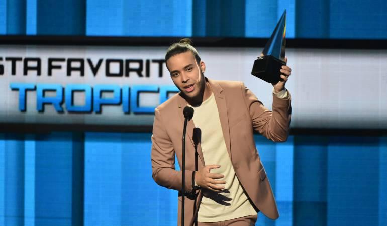 Latin American Music Awards ganadores: Lista de ganadores de los Latin American Music Awards