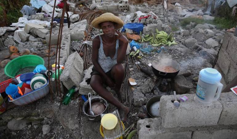 Cuba envía ayudas a Haití tras el desastre del huracán Matthew: Cuba envía brigada médica especializada a Haití