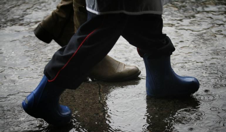 Alertan sobre recrudecimiento del invierno en la zona de la costa caribe colombiana: Voz de alerta ante amenaza muy alta de inundaciones por aumento de lluvias en el Caribe