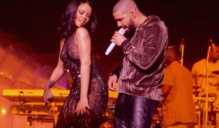 Rihanna y Drake habrían puesto fin a su romance