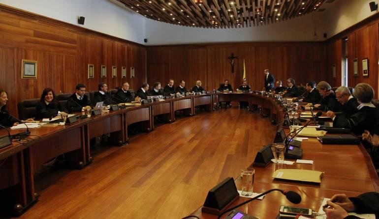 Demanda a favor del plebiscito: Piden al Consejo de Estado repetir el plebiscito en la Costa Caribe