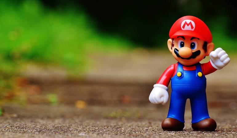 Récord de Mario Bros: ¿Usted podría pasar Super Mario Bros en menos de 5 minutos?