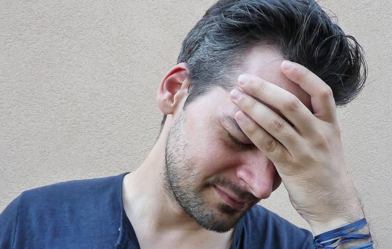 Cómo controlar el dolor de cabeza: ¿Cuándo tienes que empezar a preocuparte por un dolor de cabeza?