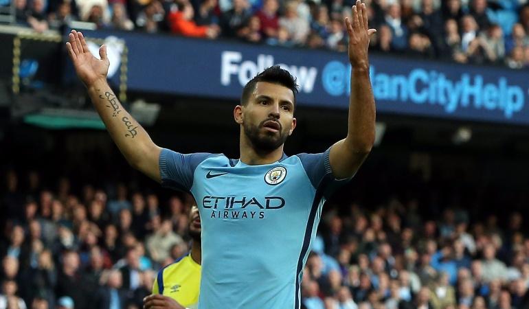 Manchester City 1-1 Everton 1 Liga Premier: El City de Guardiola cede dos puntos en casa y aprieta la Liga Premier